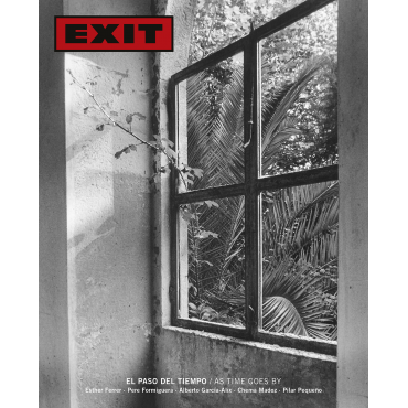 EXIT #56 - As time goes by