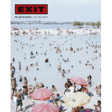 EXIT #54 - On Holiday