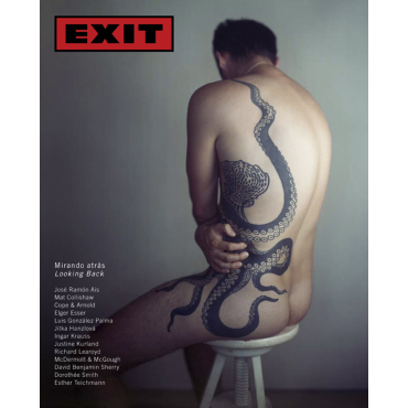 EXIT #51 - Looking back