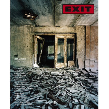 EXIT #50 - Disasters