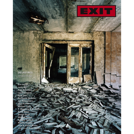 EXIT #50- Disasters
