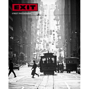 EXIT #68 - Street Photography