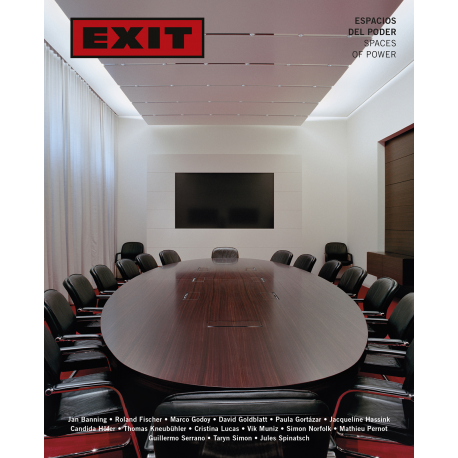 EXIT #65 - Spaces of Power
