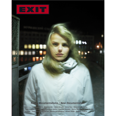 EXIT #45 - New Documentalism