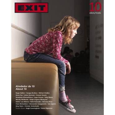 EXIT #40 - About 10