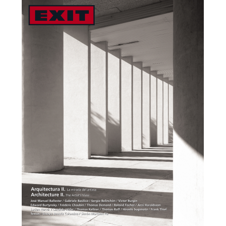 EXIT #37 - Architecture II - The Artist's View