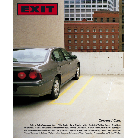EXIT #34 - Coches