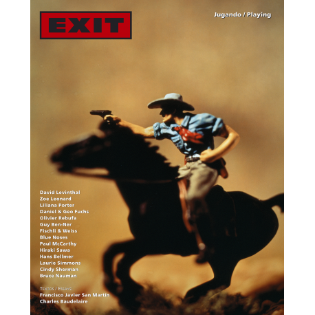 EXIT #25 - Playing