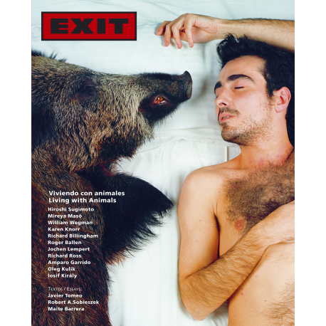 EXIT #22 – Living with Animals