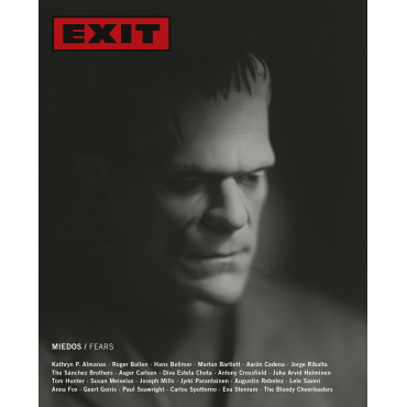 EXIT #62 - Miedos