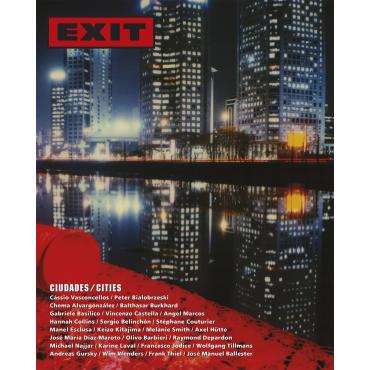 EXIT #17 - Cities