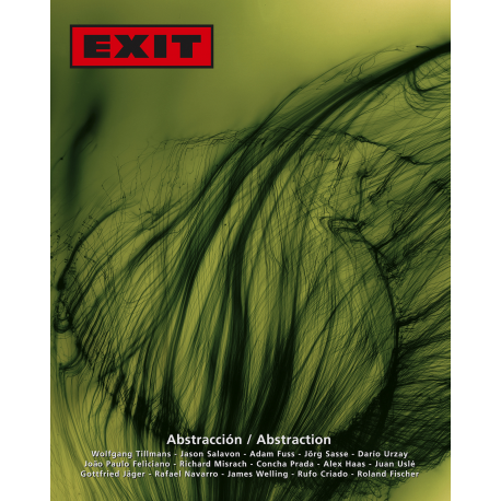 EXIT #14- Abstraction