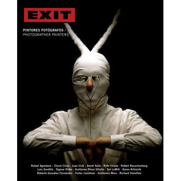 EXIT #61 - Photographer Painters