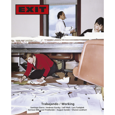 EXIT #12 - Working