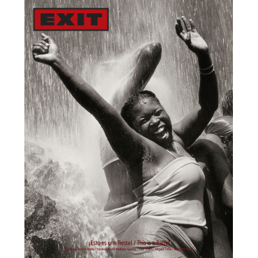 EXIT #05 – This is a party