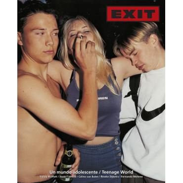 EXIT #04 - Teenage world