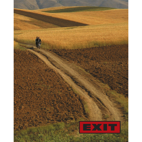 EXIT #03 – Off screen