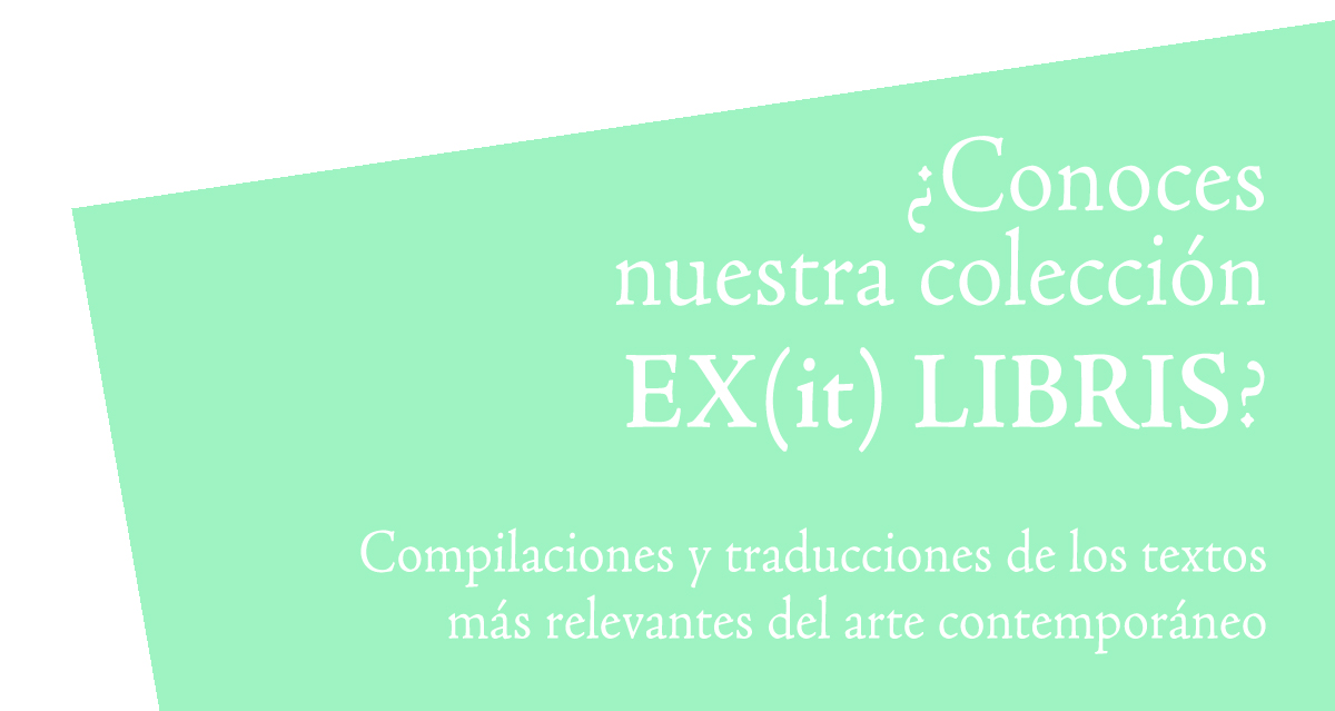 Do you know EXIT Libris?