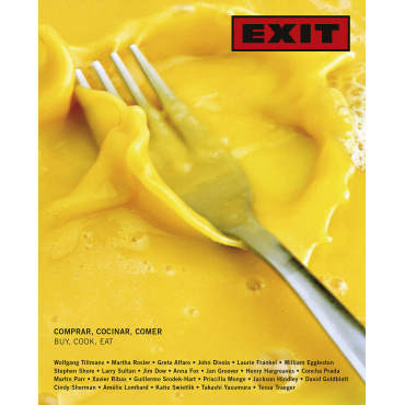 EXIT #66 - Buy, Cook, Eat